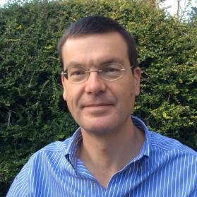 Jonathan Hirst